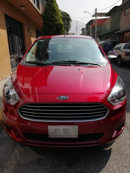 Ford Figo 2018 Impulse