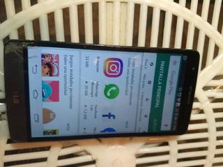 Lg Smartphone Lg G3 Beat D722p Oferta 50 De Afuera