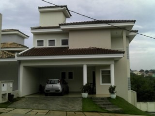 Casa Residencial À Venda, Condomínio Vila Dos Inglezes, Sorocaba - Ca1539. - Ca1539