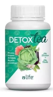 Super Promoção 80g Detox Tea - Emagrecedor - I9 Life