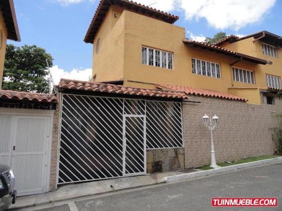 Townhouses En Venta La Lagunita 19-10400