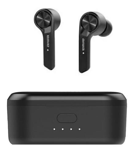 Aiwa Aw 5 Audífonos Earbuds Tws Bluetooth 5.0