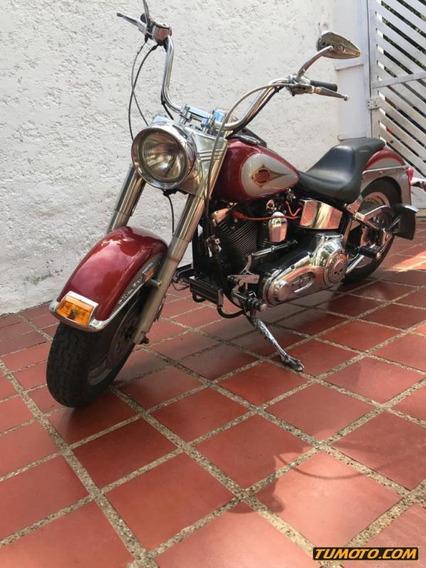 Motos Harley