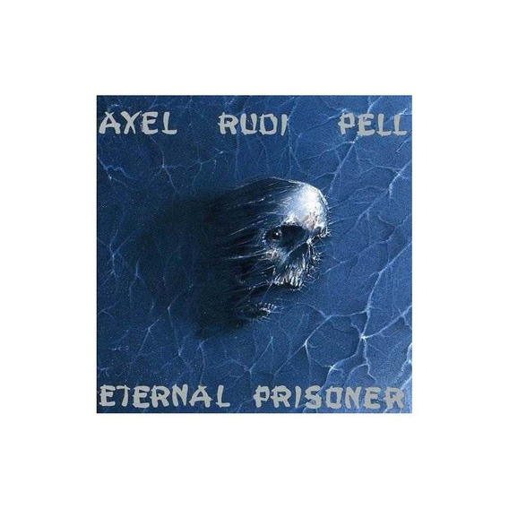 Pell Axel Rudi Eternal Prisoner Usa Import Cd Nuevo