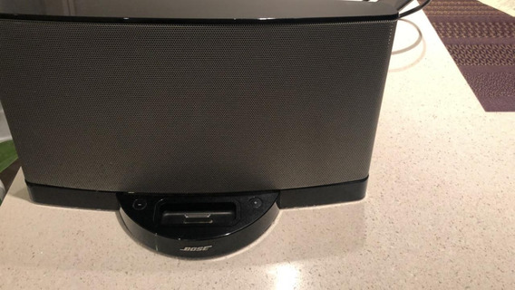 Bose Sounddock Series Iii Digital - Eletrônicos, Áudio e