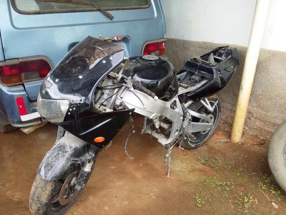 Honda Cbrfireblade 900 Rr