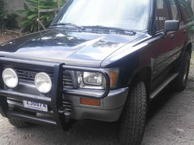 Toyota 4runner 90 4x4 3000cc Manual Gasolina Rtv20