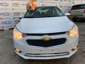 Chevrolet Aveo 2018, 1.6 Ltz Bolsas De Aire Y Abs Nuevo At