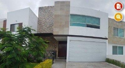 Casa En Venta El Refugio Querétaro