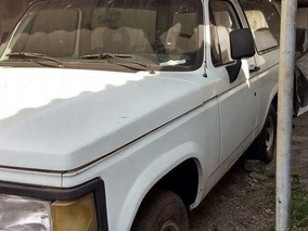 Chevrolet Bonanza 6cc 4.1 Injetada