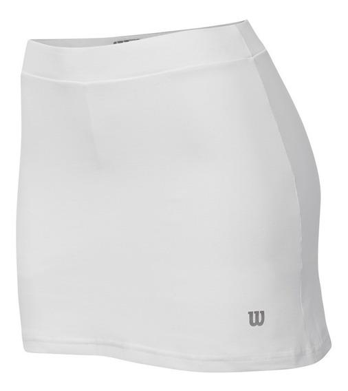 Saia Shorts Feminina Wilson - Core F - Tênis