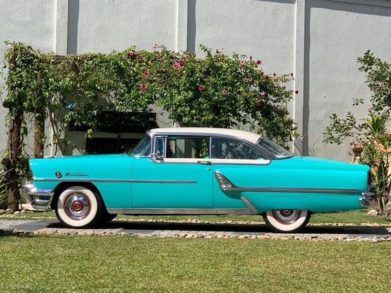 Mercury Montclair Coupê 1955
