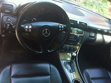 Mercedes-benz Clase A Mercedes Benz C230