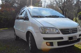 Fiat Idea 2010 76000km 1.4 Elx