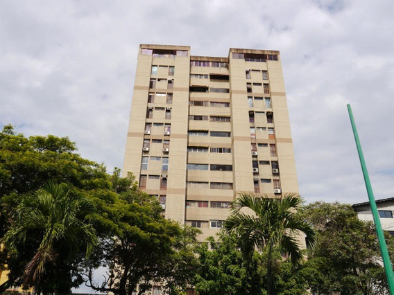 Apartamentos En Venta, En Barquisimeto Codigo 19-1820 Rahco