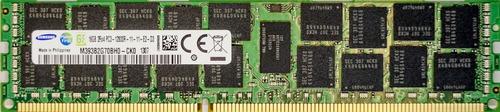 Kit 64gb Pc3-12800r Ibm System X3400 X3550 X3650 X3755 M3