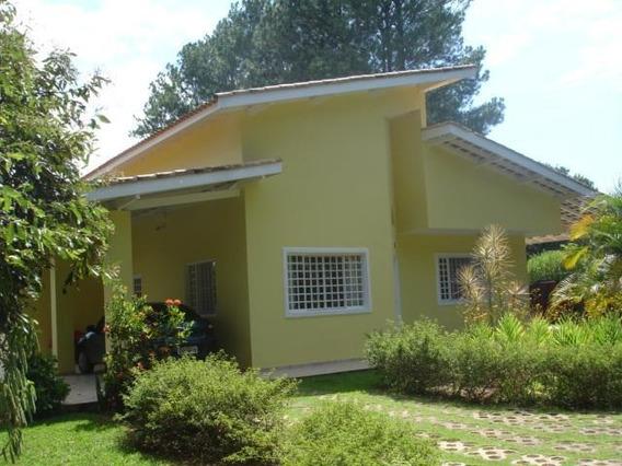 Chácara Para Venda Em Campinas, Vale Das Garças (barão Geraldo), 3 Dormitórios, 1 Suíte, 2 Banheiros, 2 Vagas - Ch 040