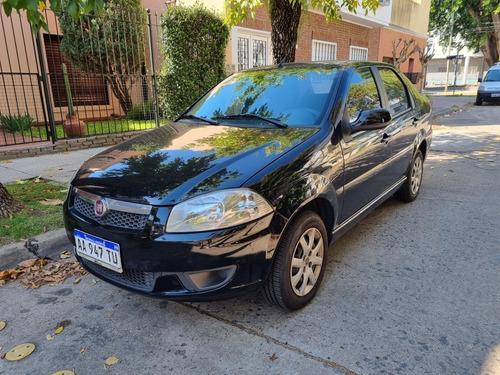 Fiat Siena 1.4 El 85cv 2017