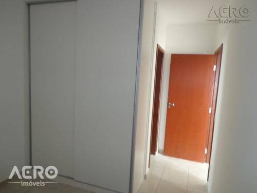Apartamento Residencial Para Locação, Jardim Panorama, Bauru. - Ap0993