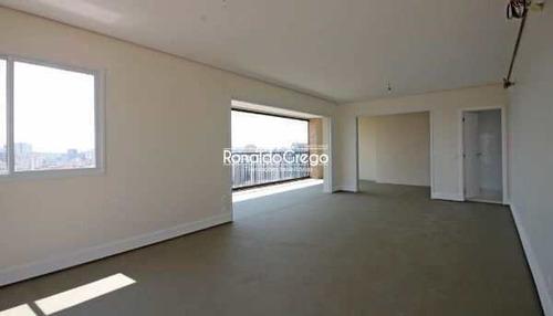 Apartamento Com 4 Dorms, Vila Nova Conceição, Sp - A125