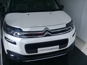 Citroen C3 Aircross Okm En Stock Live Feel Shine