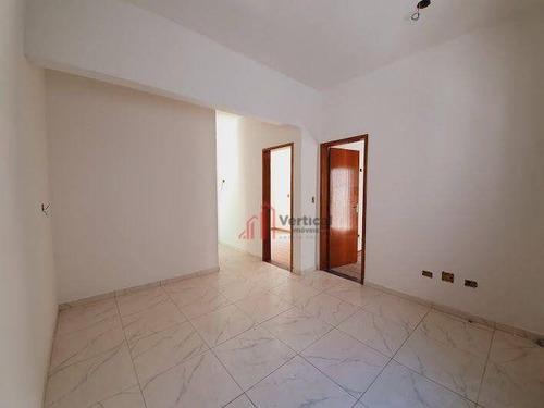 Apartamento Com 2 Dormitórios À Venda, 45 M² Por R$ 335.000,00 - Vila Formosa (zona Leste) - São Paulo/sp - Ap6466