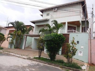 Casa À Venda Em Parque São Quirino - Ca210173