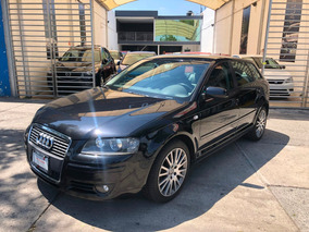 Excelente Audi A3 1.8t Fsi Attraction Plus Dsg 5pts