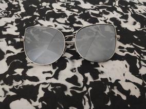 580ad606d Oculos Gatinho Rosa Espelhado Promocão - Óculos no Mercado Livre Brasil