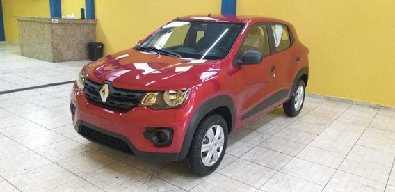 Renault Kwid Zen 1.0 2020 0km