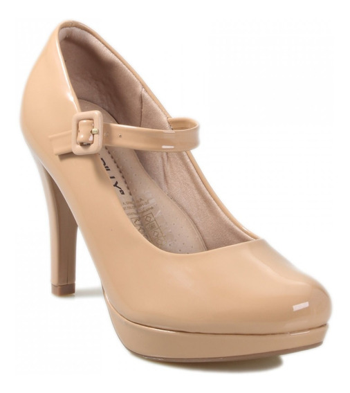 Sapato Feminino Piccadilly - 841024