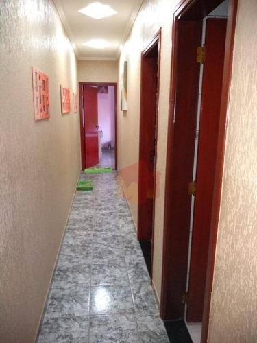Casa Em Bairro Bom - Ca0454