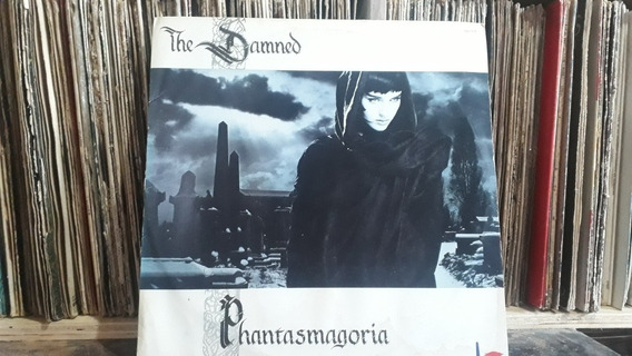 Lp The Damned / Phantasmagoria