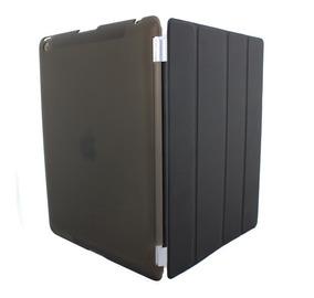 Capa Smart Cover Para iPad 6 2018 A1893 A1954 + Pelicula Vi