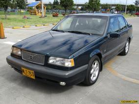 Volvo 850 At 2350cc