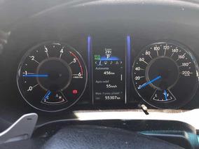 Toyota Sw4 2.8 Tdi Srx 7l 4x4 Aut. 5p 2017