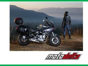 Benelli Touring Tnt 600 Gt 0km Moto Delta Tigre