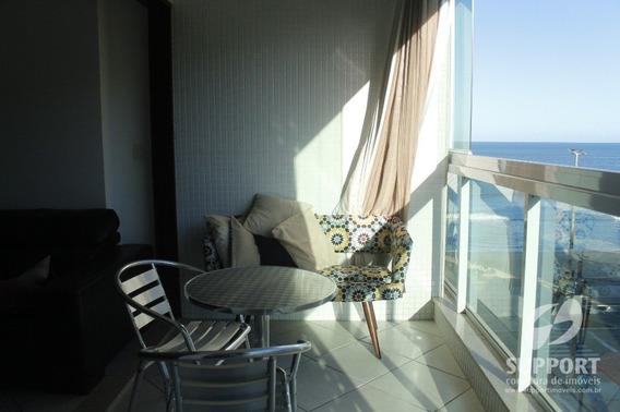 Apartamento 3 Quartos A Venda Na Praia Do Morro - V-1920