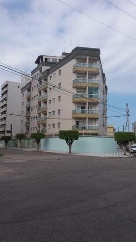 Apartamento À Venda Vila Caiçara - Praia Grande - Ap0408