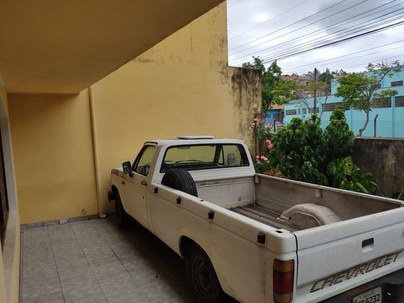 Chevrolet A20 Álcool