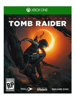 Shadow Of The Tomb Raider Xbox One Offline