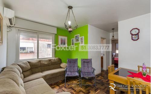 Imagem 1 de 13 de Apartamento, 2 Dormitórios, 55.81 M², Jardim Leopoldina - 191786