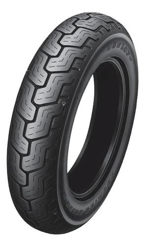 Cubierta Dunlop 130/90/16 - D401 -tras- Harley Davidson