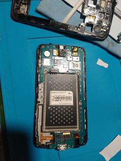 Celular LG K10 K430