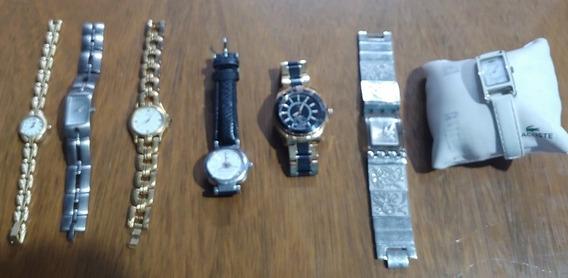Kit Relógios Originais Femininos