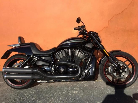 Harley-davidson Vrod Night Rod Special
