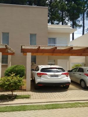 Casa Para Venda No Residencial Village Vila Marina Em Itu - Cd-200 - 4867107