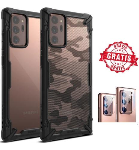 Case Funda Ringke Fusion-x Samsung Galaxy Note 20 / Ultra