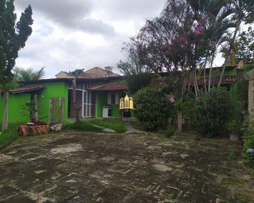 Imagem 1 de 25 de Casa No Bairro Santa Quiteria - Esmeraldas - Ca00223 - 34801015