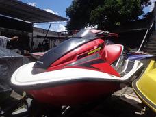 Jetski Moto Acuatica Honda